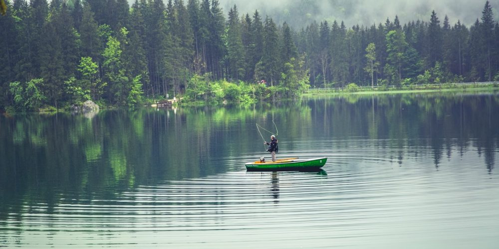 Can I Go Fishing or Hunting in Canada if I Have a DUI?