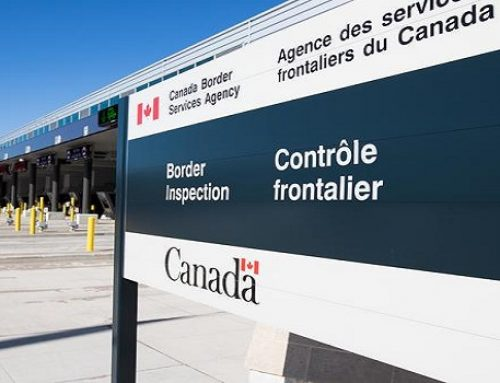 Applying for a Temporary Resident Permit (TRP) at the Canadian Border