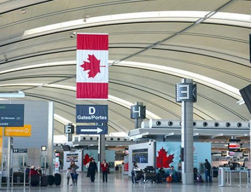 Canada's Plan to Reopen its Borders: What You Need to Know Before You Travel